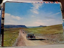NORGE Norrland -NORDKAP  AUTO CAR  VB1972 GU3353 - Norvegia