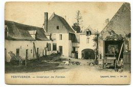 CPA - Carte Postale - Belgique - Tervuren - Tervueren - Intérieur De Ferme ( SV5395) - Tervuren