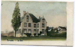 CPA - Carte Postale - Belgique - Tervuren - Tervueren - La Cure ( SV5397) - Tervuren