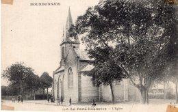 S219 - Cpa 03  La Ferté Hauterive - L'Eglise - Frankrijk