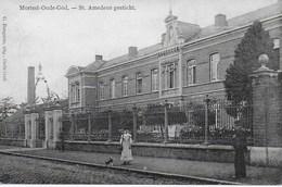Mortsel-Oude-God. St Amedeus Gesticht - Mortsel