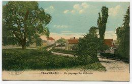 CPA - Carte Postale - Belgique - Tervuren - Tervueren - Un Paysage De Robiano - 1925 ( SV5398) - Tervuren