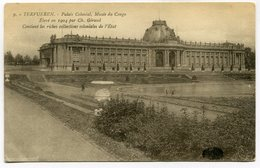 CPA - Carte Postale - Belgique - Tervuren - Tervueren - Palais Colonial - 1924 ( SV5399) - Tervuren