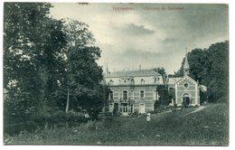 CPA - Carte Postale - Belgique - Tervuren - Tervueren - Château De Robiano - 1908 ( SV5401) - Tervuren