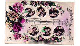 Le Thermomètre De L'Amour- Voir état - Couples