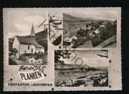 Planken - Fürstentum Liechtenstein [KSACX 1.766 - Liechtenstein