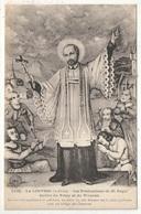 07 - LA LOUVESC - Les Prédications De St Régis, Apôtre Du Velay Et Du Vivarais - MB 5128 - La Louvesc