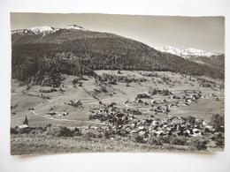 Vercorin 1966 Phot. Klopfenstein Adelboden - VS Valais