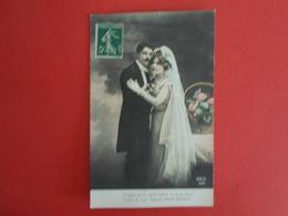 Carte Postale     Noces - Noces
