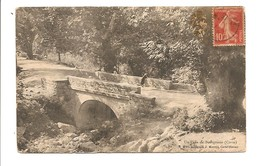 Bocognano. Un Coin De Bocognano. J. Moretti N° 299 - France