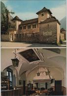 Brione-Verzasca - Castello Marcacci - TI Tessin