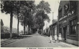 Rijkevorsel    Steenweg Op Oostmalle - Rijkevorsel