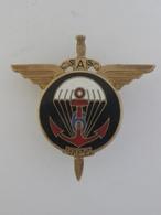 6° Régiment De Parachutistes Coloniaux - O.F.S.I. - 0317 -2° Baisse - - Heer