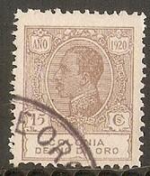 Rio De Oro Ed.nr. 121 - Rio De Oro