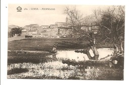 Propriano. A. Tomasi; N° 380 - France