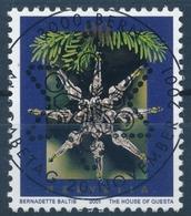 1039 / 1776 Mit ET-Vollstempel & Gummi - Oblitérés