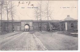 Diest - Porte De Hasselt - Diest