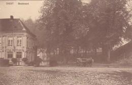 Diest - Boulevard - Diest