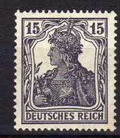 Deutsches Reich, 1916, Mi 101 * [090918I] - Allemagne