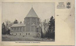 AK 0026  Friedrichsruh ( Bismarckmausoleum ) - DeutscherMädchekalender ( Das Kränzchen ) 1914 - Friedrichsruh