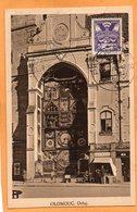 Olomouc Czech Republic 1927 Postcard Mailed - Tschechische Republik