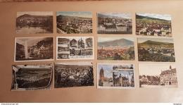 Lot De 12 Cartes Postales De NEUSTADT - Neustadt (Weinstr.)