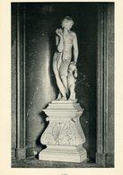 Sculpture - XVIII ème - Femme Et Enfant - Engravings