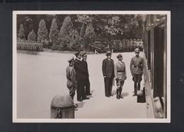 Frankreich France AK Compiegne 1940 Delegation - Weltkrieg 1939-45