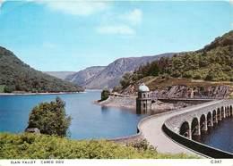 CPSM Elan Valley-Careg Ddu                   L2667 - Pays De Galles