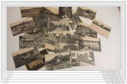 Lot De 38 Cartes Postales De CHEVREUSE - Chevreuse