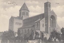 Putte - De Kerk - Très Belle Carte  état Voir Scan. - Putte