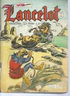 LANCELOT  N° 103  -  MON JOURNAL  1975 - Lancelot