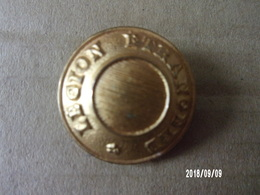 Bouton France Légion Etrangère - Buttons