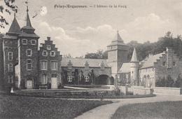 Feluy - Arquennes. - Château De La Rocq -   état Voir Scan. - Seneffe