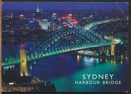 °°° 12193 - AUSTRALIA - SIDNEY - HARBOUR BRIDGE - 1998 °°° - Sydney
