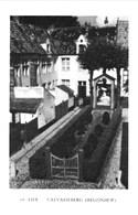 LIERRE-LIER - Calvarieberg (Begijnhof) - Lier