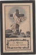 BP MARIA HORTENSIA TORREKENS °AYGEM/ER+ 1884ETER DE RYCK Oo PI L TURGIS PARIS 813 - Religion & Esotericism