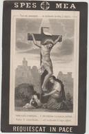 BP MARIA  EVELINA DE BOE °OPHASSELT/ER+ 1894 RESQUIESCAT IN PACE - Religion & Esotericism