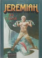 """JEREMIAH  """" AVE CAESAR """"   - HERMANN - E.O.  MAI 1995  DUPUIS - Jeremiah"""