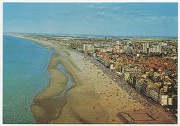 59 DUNKERQUE MALO-LES-BAINS - 257 - Edts Artaud - Vue Générale De La Plage. - Dunkerque