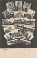 ALLEMAGNE - Rhénanie-Palatinat - SPEYER. - Multivue. B. Lehrburger, Nürnberg N° 12546 - Speyer