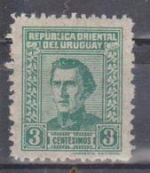 1847 - 51 Uruguay - Generale Josà Gervaso Artigas - Uruguay