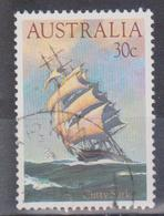 1984 Australia - Veliero 'Cutty Sark' - 1980-89 Elizabeth II
