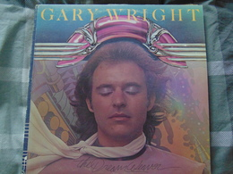 Gary Wright- The Dream Weaver - Rock