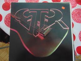 G.T.R.- Steve Hackett/Steve Howe- - Rock