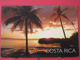 Visuel Très Peu Courant - Costa Rica - Golfo Dulce - Peninsula De Osa - Joli Timbre - Scans Recto-verso - Costa Rica
