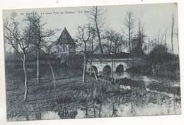 39174 -   Duffel  SBP  10  -  Le  Vieux  Pont  Du Château  Ter  Elst - Duffel