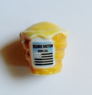 Fève Pot Beurre Breton Demi Sel Vahiné - Fèves