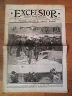 Excelsior - La Première Journée Du Circuit D'Anjou . 17 Juin 1912 - Journaux - Quotidiens