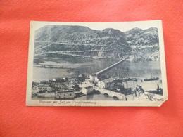 Virpazar Zur Zeit Der Uberschwemmung Montenegro - Montenegro